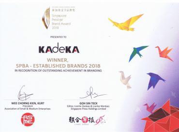 Saicom là Đại lý phân phối chính thức tủ rượu vang cao cấp thương hiệu hàng đầu Nhật Bản Kadeka