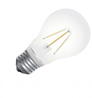 Đèn LED bulb FL Điện Quang ĐQ LEDBUFL03 A60 04727 (4w, warmwhite, vỏ thủy tinh)