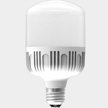 Đèn led bulb công suất lớn Điện Quang ĐQ LEDBU09 12727 (12W warmwhite nguồn tích hợp)