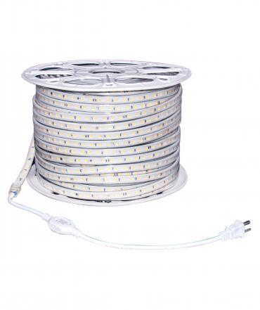 Đèn LED dây ĐQ LSL04 9WW IP66 (9w/m, IP66, Warmwhite)