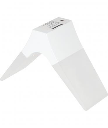 Bộ đèn led hắt tường Điện Quang ĐQ LEDWL04 06727 (6W, Warmwhite)