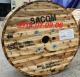 Dây thuê bao quang luồn ống dạng ống lỏng-DAC Sacom