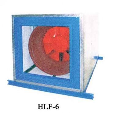 Quạt Công nghiệp Building HLF-6 PCCC
