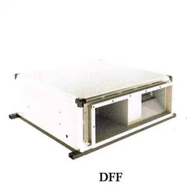 Quạt công nghiệp Building DFF