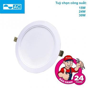 Đèn LED downlight âm trần AC AD16C 24W