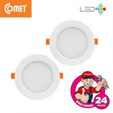 Đèn Led Âm Trần Siêu Mỏng 9W COMET Standard Series CD03S