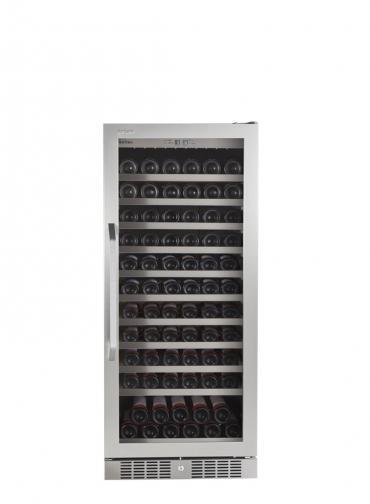 Tủ ướp lạnh rượu Kadeka KA110WR