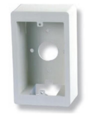 Hộp đế dùng cho mặt nạ Faceplate AMP