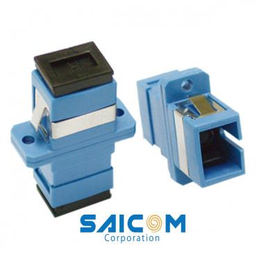 Adapter quang SC/UPC to SC/UPC Simplex