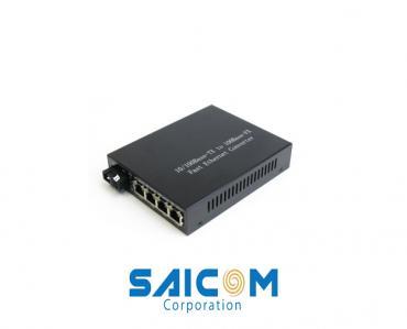 Bộ chuyển đổi quang điện YT-8110SB-14-60B