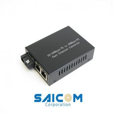 Bộ chuyển đổi quang điện YT-8112SB-40B