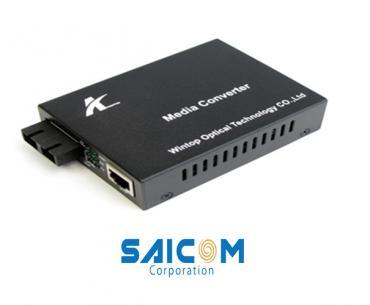 Bộ chuyển đổi quang điện YT-8110SA-11-20