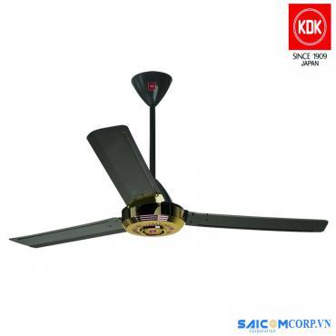 Quạt trần không có điều khiển từ xa N56YG KDK