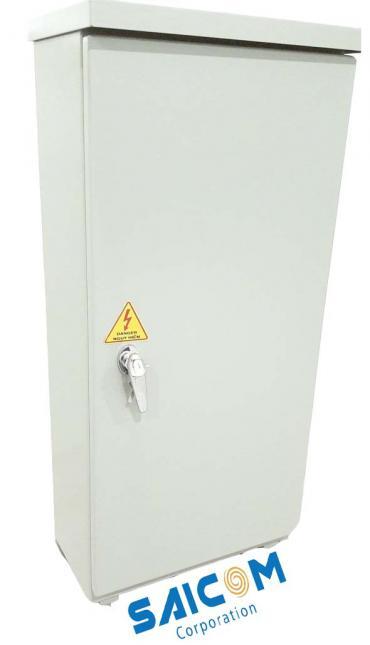 Tủ điện thoại 600P Saicom