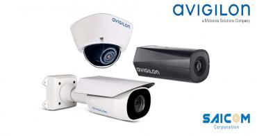 Camera Avigilon H5A