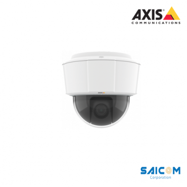 Camera AXIS P5514-E