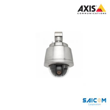 Camera AXIS Q6045-S Mk II
