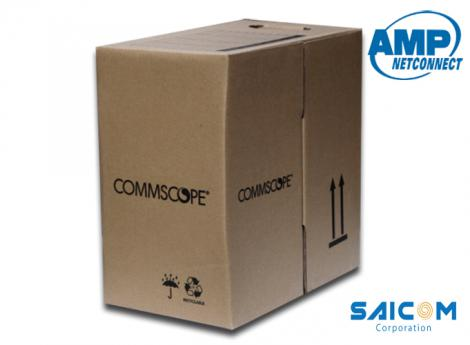 Cáp mạng Commscope/AMP Cat5e