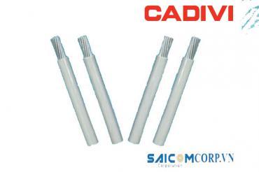 Cáp điện Cadivi AV 0,6/1 KV