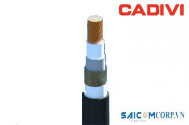 Cáp điện Cadivi AXV/AWA − 0,6/1 KV & AXV/SWA − 0,6/1 KV