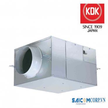 Quạt thông gió dùng trong công nghiệp KDK 15NSB
