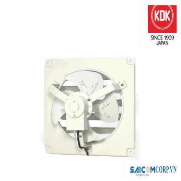Quạt thông gió dùng trong công nghiệp KDK 30GSC