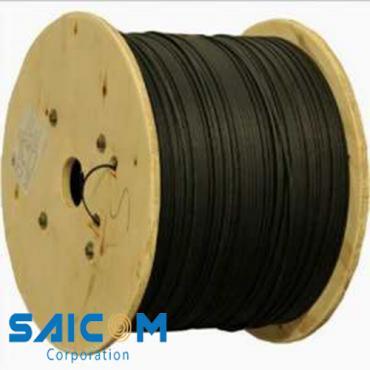 Dây thuê bao quang FFTH 2FO ống lỏng Saicom