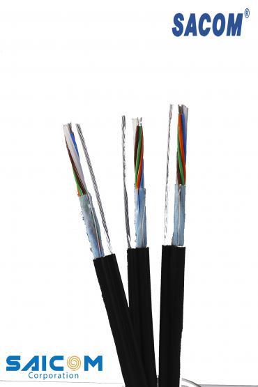 Cáp quang treo hình số 8-FE Sacom