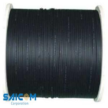 Dây thuê bao quang FFTH 4FO ống lỏng Saicom