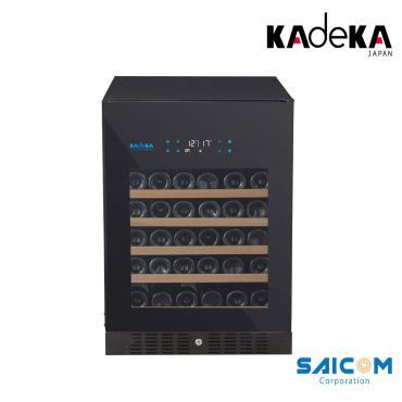 Tủ ướp rượu Kadeka KS54TL/TR