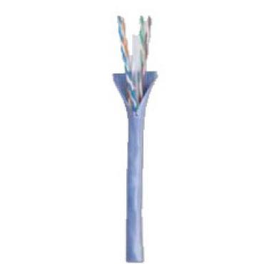 Cáp Mạng VCOM Cat 6A UTP Standard Solid 305m
