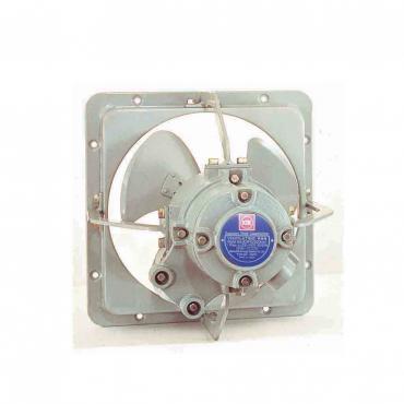 Quạt thông gió dùng trong công nghiệp KDK 40XPQ