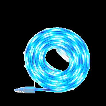Bộ LED dây thông minh Điện Quang Apollo ĐQ SLS1.1 02 WiFi (Dài 2 mét, Công suất tối đa 12W)