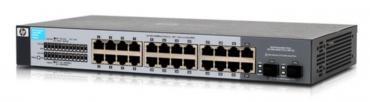 HP 1410-24G Switch - J9561A