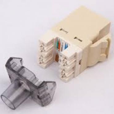 Ổ cắm UTP cat6 (Modular Jack) 1375055-1