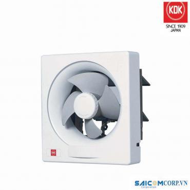 Quạt thông gió gắn tường KDK 15AAQ1