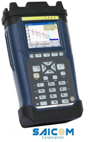 Máy đo cáp quang FOT- 350 OTDR