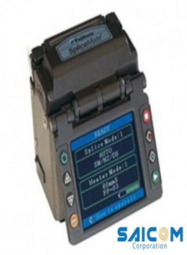 SpliceMate máy hàn cáp quang nhỏ nhất thế giới