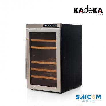 Tủ ướp rượu Kadeka KA-39WR