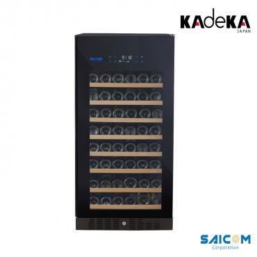 Tủ ướp rượu Kadeka KS106TL/TR